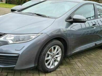gebraucht Honda Civic 1.4 i-VTEC *Sitzheizung*