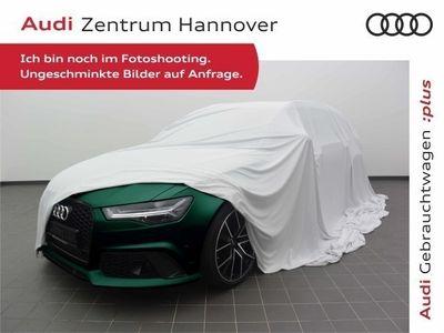 gebraucht Audi A4 Avant 2.0 TDI S-line, Standh., Leder, Navi, Xenon