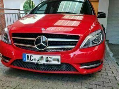 gebraucht Mercedes B180 (BlueEFFICIENCY) 7G-DCT