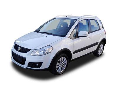 brugt Suzuki SX4