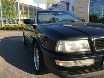 gebraucht Audi 80 Cabrio89 B4