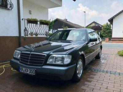 gebraucht Mercedes 500 SE - Technisch/ Optisch Top, mit Historie