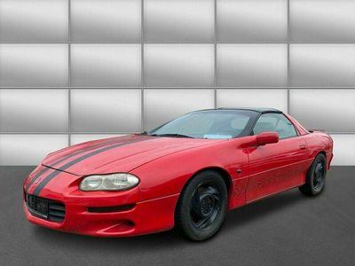 gebraucht Chevrolet Camaro 3.8 Automatik