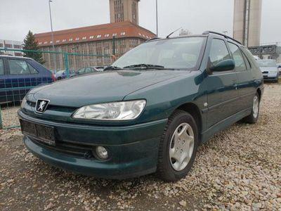 gebraucht Peugeot 306 Kupplung schaden