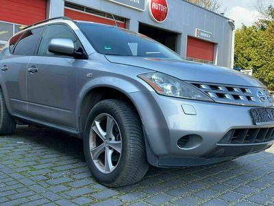 gebraucht Nissan Murano Basis