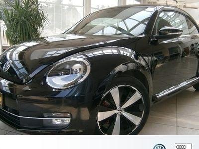 gebraucht VW Beetle 2.0 TSI Sport DSG *XENON*PDC*GRA*CLIMATRONIC*