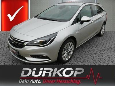 gebraucht Opel Astra ST 1.4T 120 JAHRE S/S Klimaauto. SHZ LHZ PDC EU6d-Temp