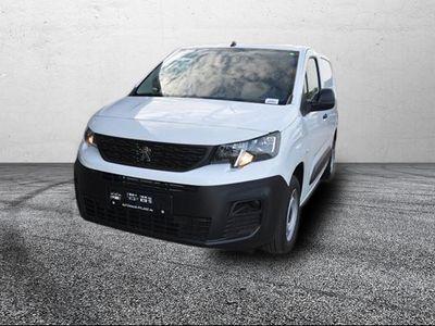 gebraucht Peugeot Partner KW Pro L1 1.2 PureTech 110 (EURO 6d)
