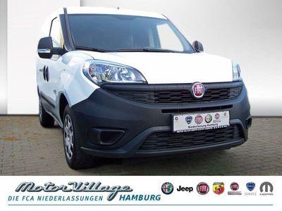 gebraucht Fiat Doblò Cargo MAXI 1.3 Multijet Radio CD PDC