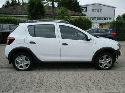 käytetty Dacia Sandero II Stepway Prestige/NAVI/PDC/EURO5/