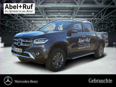 gebraucht Mercedes 350 350 Xd 4MATIC POWER EDITION