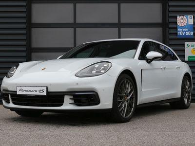 gebraucht Porsche Panamera 4S Sport Turismo | BOSE |