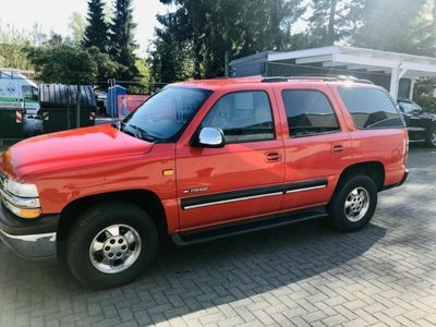 gebraucht Chevrolet Tahoe