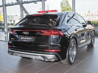 gebraucht Audi S8 quattro tiptronic HD Matrix LED, Pano, Standheizung, AHK KLIMA NAVI LEDER ALU