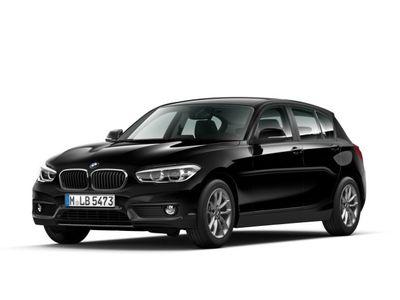 used BMW 120 i Advantage