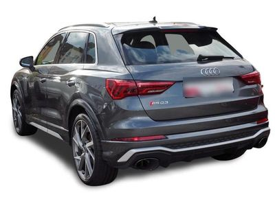 gebraucht Audi RS3 2.5 TFSI qu S tronic ACC+AHK+SPORTAG+MATRIX