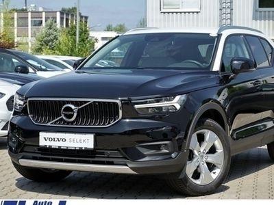 gebraucht Volvo XC40 T3 Momentum