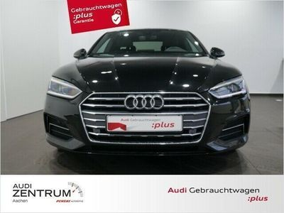 gebraucht Audi A5 Coupe TDI sport 6 plus