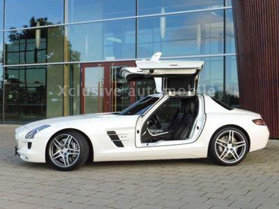 gebraucht Mercedes SLS AMG - 1. Hand - LIKE NEW