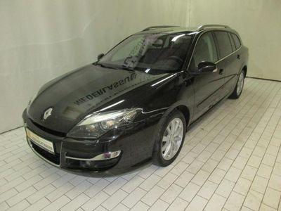 gebraucht Renault Laguna GrandTour III 2.0 dCi 175 FAP INITIALE K
