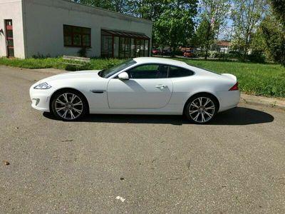 gebraucht Jaguar XK Coupe 5.0 V8 Coupe/20-Zoll-Felgen für 4.000€ als Sportwagen/Coupé in Dieburg