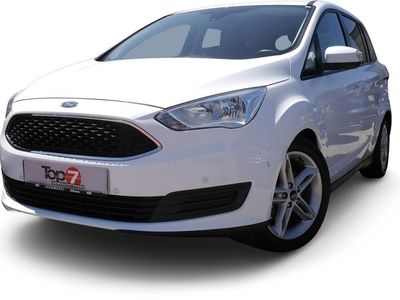 gebraucht Ford Grand C-Max Grand C-Max1.5 EcoBoost Trend StartStopp Klima