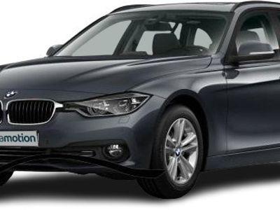 gebraucht BMW 320 320 d xDrive Touring Advantage Automatic Aut. PDC