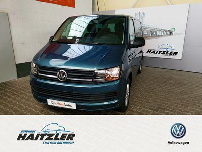 gebraucht VW Multivan T6Trendline 2,0 TDI DSG Navi