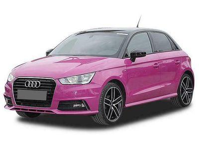 gebraucht Audi A1 Sportback A1 1.0 TFSI 2x S line NAVI 18 Sport