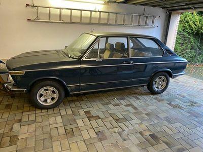 gebraucht BMW 2000 Touring