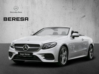 used Mercedes E350 AMG HUD Burmester Comand Kamera Distronic