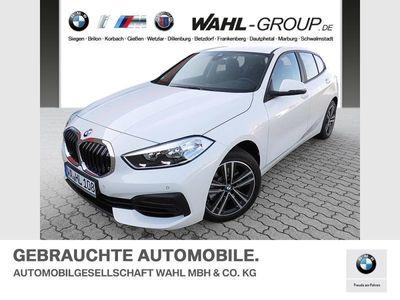 gebraucht BMW 118 i Advantage   UPE 31.787,89 EUR
