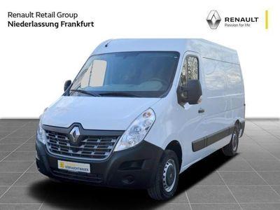 gebraucht Renault Master L2H2 HKa 3,5t dCi 125