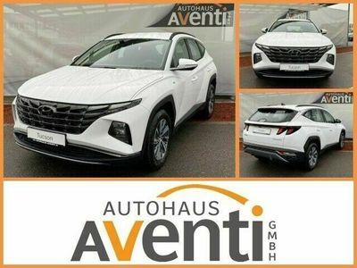 gebraucht Hyundai Tucson 1.6T Select NAVI*BT*LED*RFK*SH*BlueLink