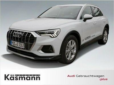 gebraucht Audi Q3 advanced 40 TFSI quat. EU6+S-TRONIC+LED