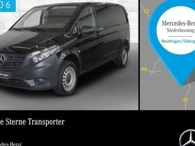 gebraucht Mercedes Vito 116 BlueTEC 4x4 Kasten Kompakt