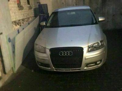 gebraucht Audi A3 Ich biete einen