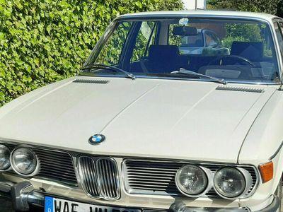gebraucht BMW 2500 Automatik, Originalzustand