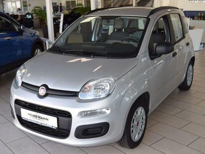 gebraucht Fiat Panda Panda 1.2 My-WENIG KM-KLIMA-GARANTIE-