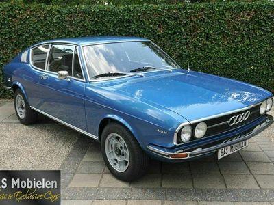 gebraucht Audi 100 Coupe S 1975 Top restauriert Neue... als Sportwagen/Coupé in Straelen