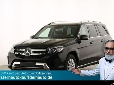 gebraucht Mercedes GLS350 d 4M COMAND DISTRO Pano Standhz AHK ILS