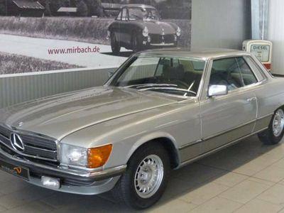 gebraucht Mercedes 450 SLC 5,0 (1978)