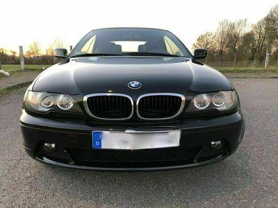 gebraucht BMW 318 Cabriolet E46 CI