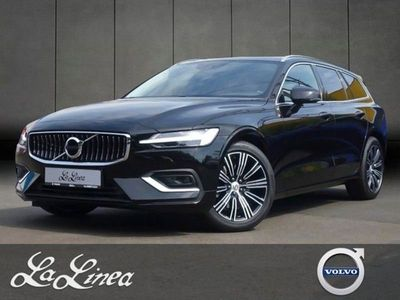 gebraucht Volvo V60 D4 Geartronic Inscription