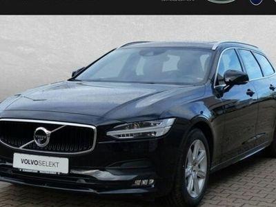 gebraucht Volvo V90 CC D4 Momentum Automatik A BLIS LED SD SH