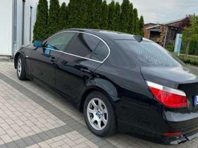 gebraucht BMW 523 5er, LEDER, LPG GASSANLAGER