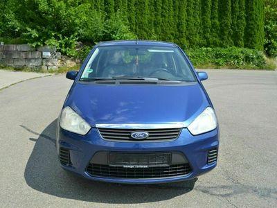 gebraucht Ford C-MAX Style**KLIMA+EURO4**