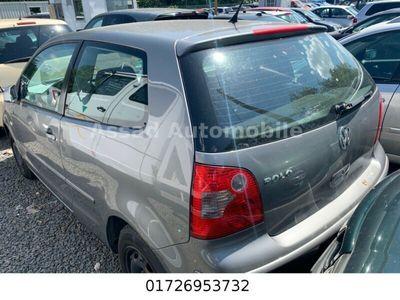 gebraucht VW Polo 1.2 Basis Plus-Paket