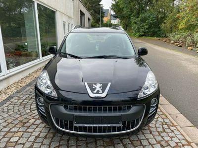 gebraucht Peugeot 4007 Sport