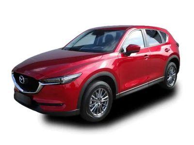 gebraucht Mazda CX-5 2.0l Exclusive-Line AWD 6AT 2021 NEUWAGEN